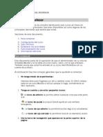 Moodle- Manual Del Profesor