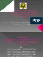 Presentation KDRT