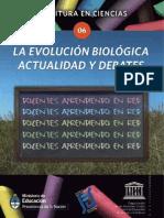 La evolución biológica - Actualidad y debates
