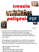 Herencia-poligenica