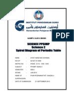 Chemistry Kerja Kursus PPSIMP Sem1.(Bhg 2)