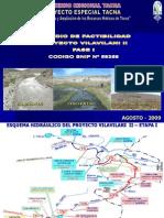 Expoproy Vilavilani II - Fase i(05092009)