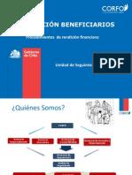 PPT Capacitación Beneficiarios
