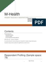 M Health RevB