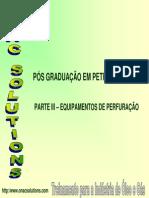 Parte 3 - Equipamentos de Perfuração.pdf