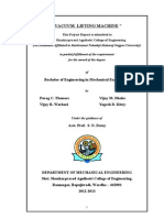 Cover Page, Declaration, Certificate, Acknowledgement