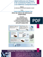 Exposicion Sistema Empresarial