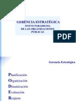 001_Gerencia Estratégica
