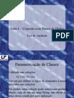 Aula4 - Conexao Com Banco de Dados