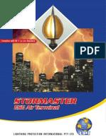 Stormaster Broc V4