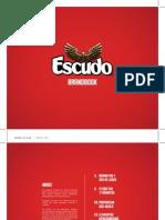 Brandbook 26x21 Cm