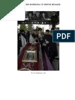 Biserici Din Romania Cu Sf Moaste