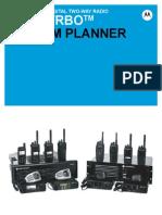 Motorola Mototrbo System Planner 1 2014