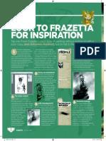 Frank Frazeta Tutorial