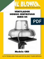 Hongo Centrifugo Crd 04