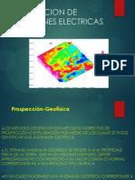prospeccion geofisica