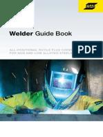 ESABNA-Welders Guide Book