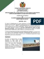 Convocatoria+Al+IX+Curso+Internacional+2014