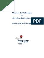 microsoft word - assinatura electrónica