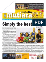Buletin Mutiara Mac #2 issue