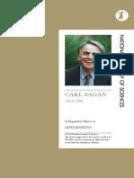 Sagan Carl