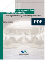 Manual Fotogrametria