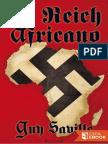 El Reich Africano - Guy Saville