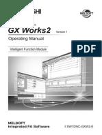 GX Work2 Ingles