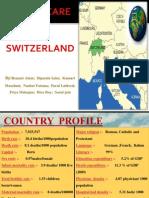 Grp Ppt- Switzerland