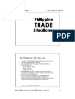 8 PITRELA LSA_ Philippine Trade Situationer