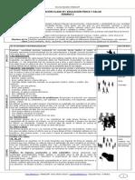 Planificacion Ed.fisica 1basico Semana2 2014