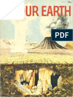 (1960) How and Why Wonder Book of Our Earth
