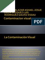 Contaminacion Visual 1