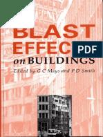 Blast Effect on Buildings