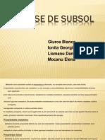 Resurse de Subsol111