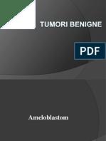 LP 11- 12-Tumori Benigne Oromaxilofaciale (1)