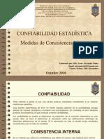 confiabilidadestadisticamsceconalexandernuez-101027155632-phpapp02.ppt