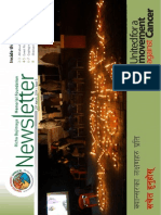 Newsletter Issue 5