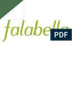 Falabella Informe
