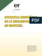 ISOVER - Eficiencia Energetica Rehabilitacion Edificios