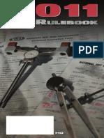 2011 NHRA Rulebook_0