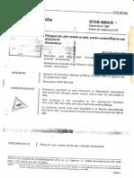 Stas 8804-8-1992 Fitinguri Reductii