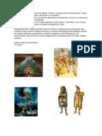 Las pirámides aztecas