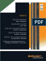 Contitech v-belts Katalog_pdf