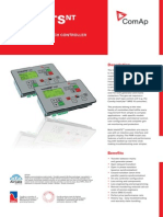 InteliATS NT Datasheet