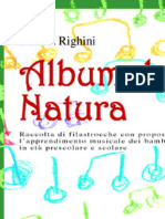 Album della Natura