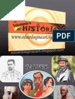 SLADE 6 - Galvez, A República do Acre e o Manifesto