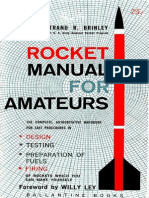 (1964) Rocket Manual for Amateurs