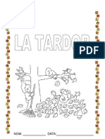 Projecte-tardor
