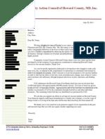 darden letter